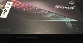 ASUS Strix ROG GL753VE Laptop