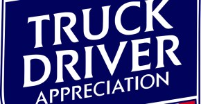 Truck Driver Appreciation Week