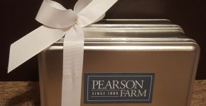 Pearson Farm Sweet & Salty Gift Stack
