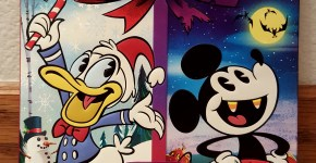 Mickey Mouse: Merry & Scary