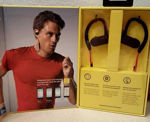 Jabra Sport Pace Wireless Earbuds Tiff Steph Reviews