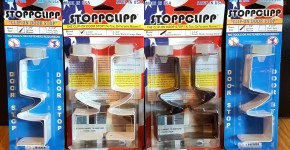 Stopp Clipp Door Stop