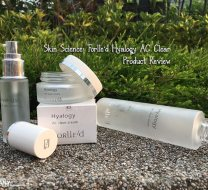 Skin Science Forlle'd Review Cover