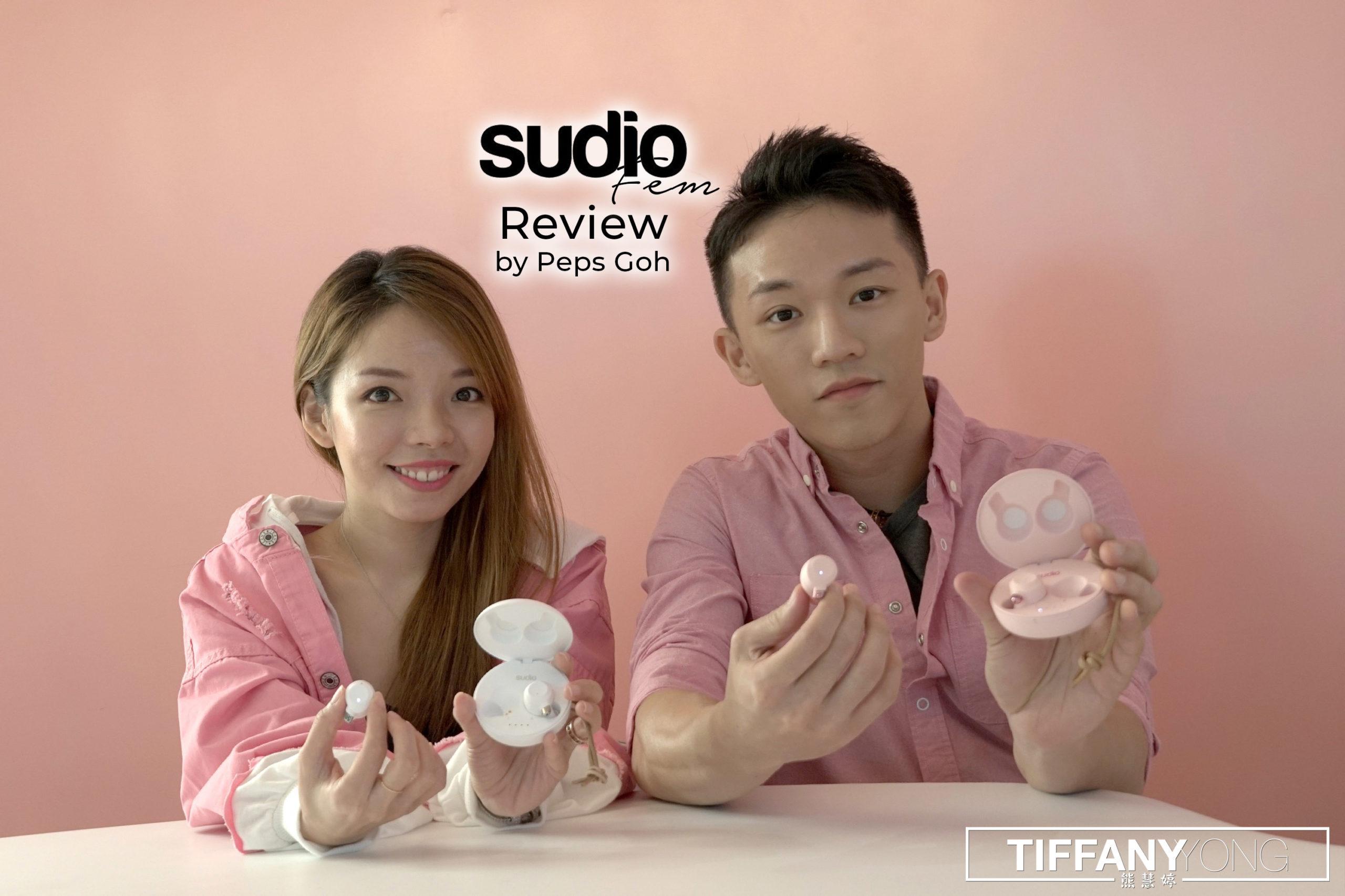 Sudio Fem Review by Peps Goh