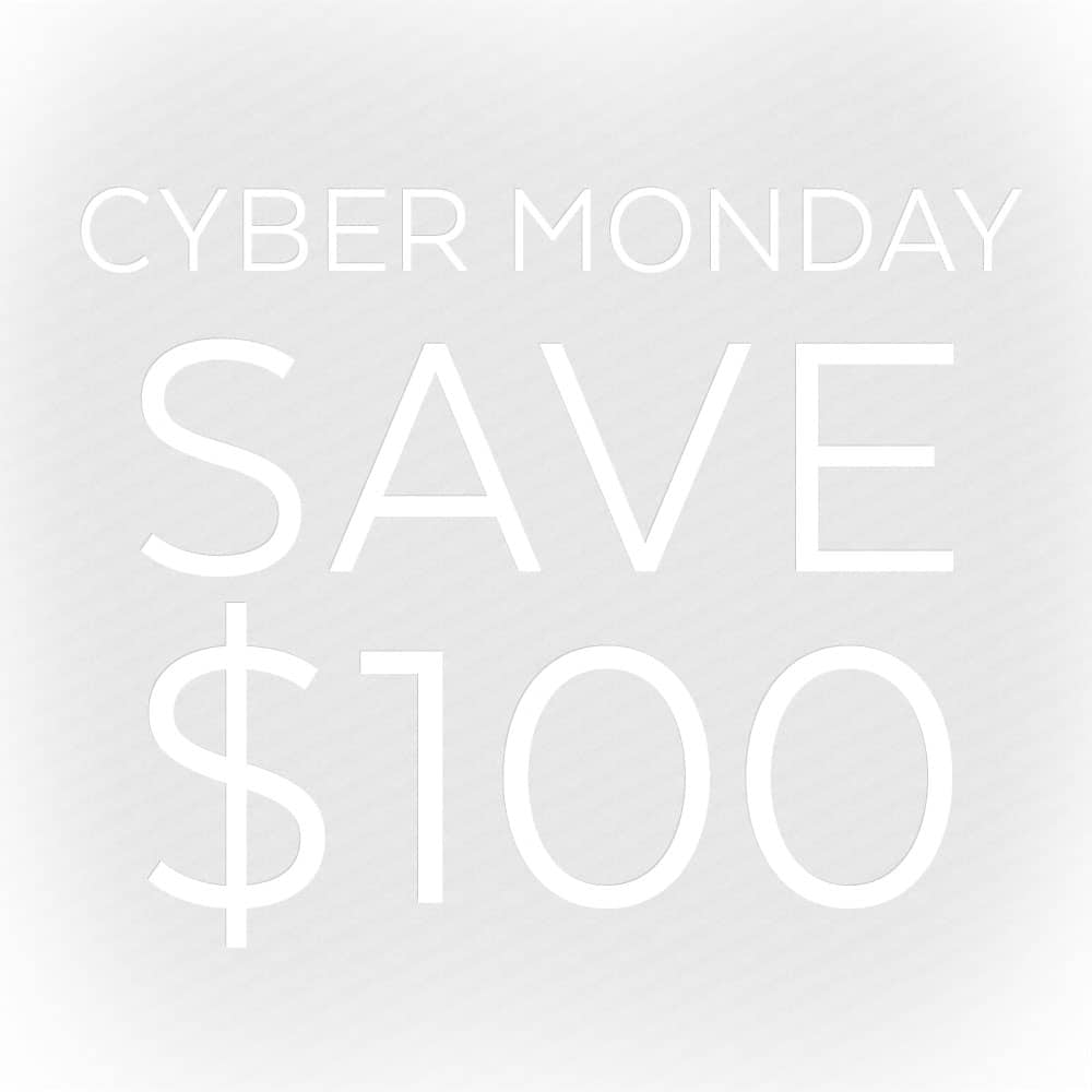 Fundy Designer's Cyber Monday 2017 Deal: Save $100