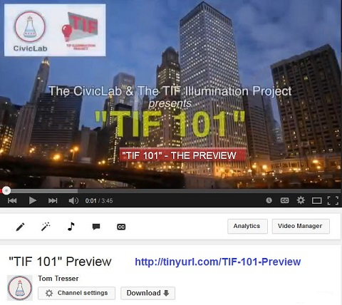 TIF 101-preview screen