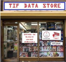 TIF Data Store