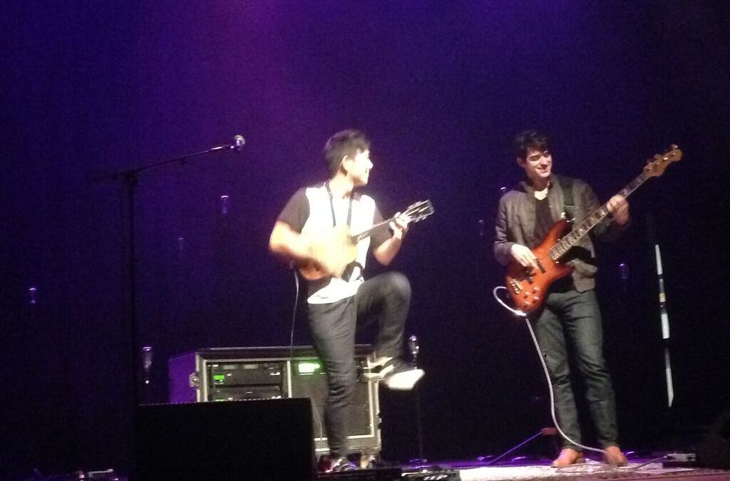 Jake Shimabukuro Concert 10/26 Report Back