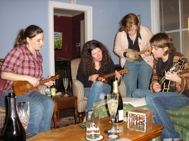 Tips for Joining a Jam Group