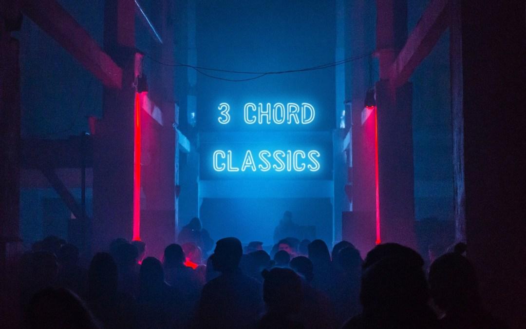 July 21 Three Chord Classics