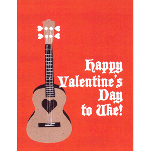 Valentine's Day Jam with Angel Ocasio