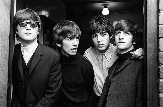 April 11th Beatlemania Jam with Sarah