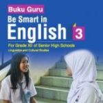 Be Smart in English SMA 3 (Buku Guru)