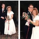 Janette & Steve Wedding