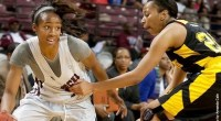 MONTGOMERY, AL – The Texas Southern women's basketball team pushed their winning streak to 15 consecutive games with a 64-52 road victory on Monday night. With the victory TSU concluded […]