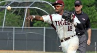 Texas Southern did not have one of their best nights on the field when they faced Houston Tuesday night at Cougar Field. Read more here: TSUBall.com
