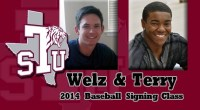 The Texas Southern baseball 2014 signing class is made up of student-athletes from winning programs. …read more Read more here: TSUBall.com