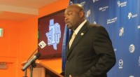 TSU football Media Day held at BBVA Compass Stadium on August 10th. …read more Read more here: TSUBall.com