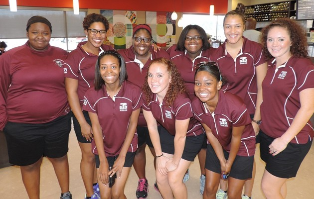 Lady Tigers Bowling finishes in second place at TSU Open