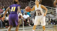 On Monday, five players recorded double figures to help lead Texas Southern University to its third consecutive league win with a 73-48 victory over Jackson State …read more Read more […]