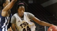 Texas Southern University ended their season on Thursday night after dropping a 84-72 decision to SMU in the first round of the WNIT inside Moody Coliseum …read more Read more […]