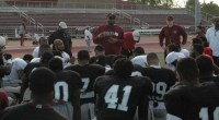 Third year head coach Darrell Asberry is fired up about his team and their change in attitude. …read more Read more here: TSUBall.com