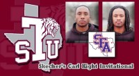 The Texas Southern Tigers men track and field team finished 8th in a field of 14 at the 2014 Skecher's Carl Kight Invitational hosted by Stephen F. Austin University. …read […]