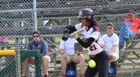 The Texas Southern Lady Tigers split a doubleheader with the Our Lady of the Lake University softball team split a doubleheader Tuesday afternoon. The Lady Tigers won the first game […]