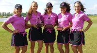 The Texas Southern Lady Tigers finished the 2014 SWAC Golf Championship tournament in second place. …read more Read more here: TSUBall.com