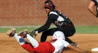 The Texas Southern Lady Tigers softball team traveled to face the University of Louisiana at Lafayette in the NCAA Softball Tournament on Friday. …read more Read more here: TSUBall.com