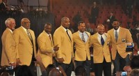 Former Texas Southern University football standout Michael Strahan is now officially a member of the NFL Hall of Fame …read more Read more here: TSUBall.com
