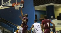 JACKSON, Miss.- Omar Strong scored 18 points and Texas Southern hit late foul shots to knock off Jackson State 61-54 Saturday night in Southwestern Athletic Conference play. A Southern Jaguars […]