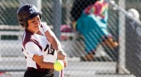 The Texas Southern Lady Tigers softball team dominated the Southern Lady Jaguars on Friday winning the first contest of a three-game set 14-3. Read more here: TSUBall.com Related posts: Lady […]