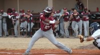 The third time was the charm for Texas Southern after facing Prairie View A&M for a three game series. Read more here: TSUBall.com Related posts: Tigers Baseball Shuts Out Prairie […]