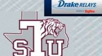 The Texas Southern Flying Tigers qualified for the finals in two events at the 2013 Drake Relays. Read more here: TSUBall.com Related posts: Tigers Medal in 7 Events in the […]