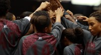 Texas Southern University Director of Athletics Dr. Charles McClelland has announced that current TSU associate head coach Johnetta Hayes-Perry Read more here: TSUBall.com Related posts: Texas Southern Women's Basketball Defeats […]