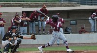 Texas Southern dropped a hard fought decision to Jackson State on Friday at the 2013 SWAC Tournament Read more here: TSUBall.com Related posts: Flanagan Named to Baseball Preseason All-SWAC Team […]