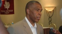The Texas Southern University Board of Regents has approved a two-year contract extension on Friday for TSU head men's basketball coach Mike Davis. The extension runs through the 2018 season. […]
