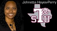 The Texas Southern University Head Women's Basketball Coach Johnetta Hayes-Perry has released her 2013 recruiting class …read more Read more here: TSUBall.com Related posts: No related posts.