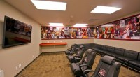 The Texas Southern University Men's and Women's basketball teams locker rooms underwent major renovations …read more Read more here: TSUBall.com Related posts: Season's Greetings from Texas Southern Athletics TSU President […]