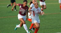 The Texas Southern Lady Tigers soccer team dropped a 6-0 decision to Sam Houston State on Sunday. …read more Read more here: TSUBall.com Related posts: Training Camp officially underway for […]