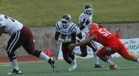 The Tigers held their own against the 2012 FCS Championship finalist by keeping the game scoreless in the first quarter. …read more Read more here: TSUBall.com Related posts: No related […]