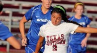 The Texas Southern Lady Tigers soccer team won their second consecutive game defeating Mississippi Valley State 2-0 on Sunday at Alexander Durley Field. …read more Read more here: TSUBall.com Related […]