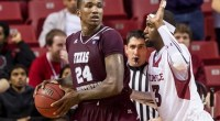 In one of the most exciting non-conference games in the history of Texas Southern Tigers basketball center Aaric Murray scored 48 points to lead the Tigers to a 90-89 upset […]