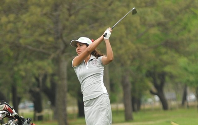 Kasandra Rivera, TSU's  Nationally Ranked Golfer