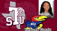 Texas Southern's Whitney McDonald captured her first win of the season at the Jayhawk Classic Indoor meet at the University of Kansas. …read more Read more here: TSUBall.com Related posts: […]