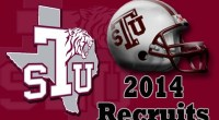 The Texas Southern Tigers football program signed twelve recruits to kick-off national signing day, with another four student-athletes already on campus and ready to go. …read more Read more here: […]