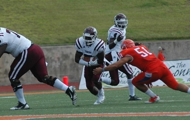 Texas Southern to Host 6 Football Games for the 2014 Season