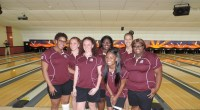 The Texas Southern Lady Tigers bowling team wrapped up competition at the SWAC East Round-Up …read more Read more here: TSUBall.com Related posts: Lady Tigers Bowling currently in second place […]