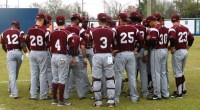 Texas Southern took game 1 but fell a little short in game 2 against Grambling State. …read more Read more here: TSUBall.com Related posts: Tigers Win A Hard Fought Contest […]